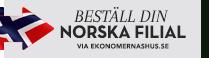 beställ norsk filial