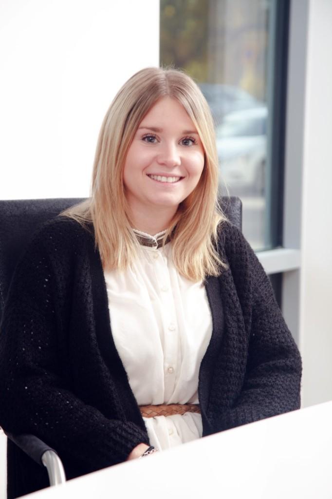 Madeleine Holm