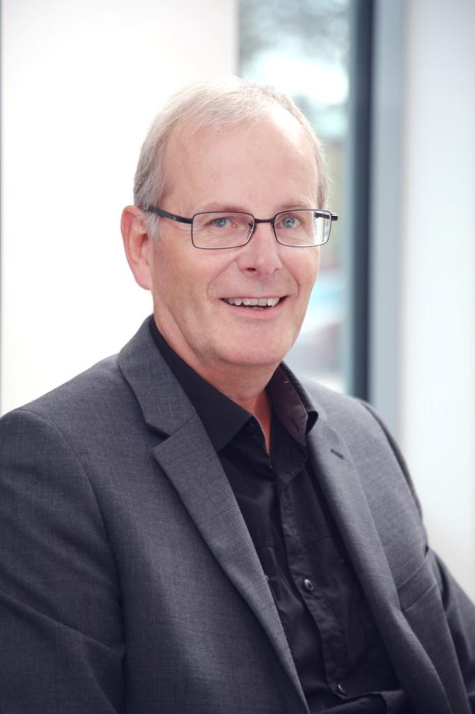 Kjell Mörk