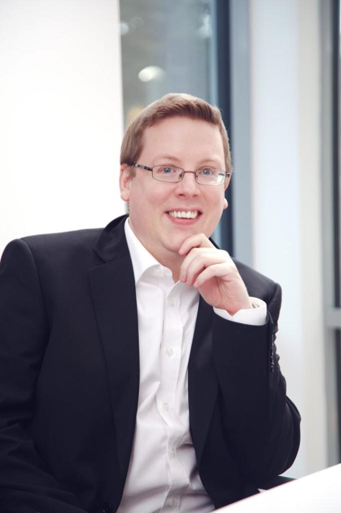 Niklas Gillberg