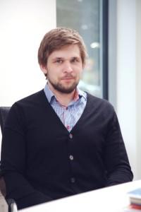 Andreas Sunström