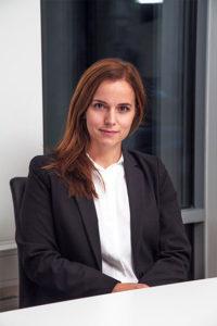 Christiane Elvegård