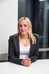 Stine Marie Møllerop